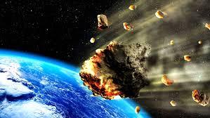 NASA alerts, this big disaster like meteorite coming towards the Earth