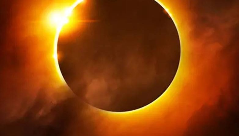 Why do pregnant women get scared after hearing the name of solar eclipse, know the reason behind it