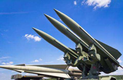 These are the 3 most dangerous weapons in the world