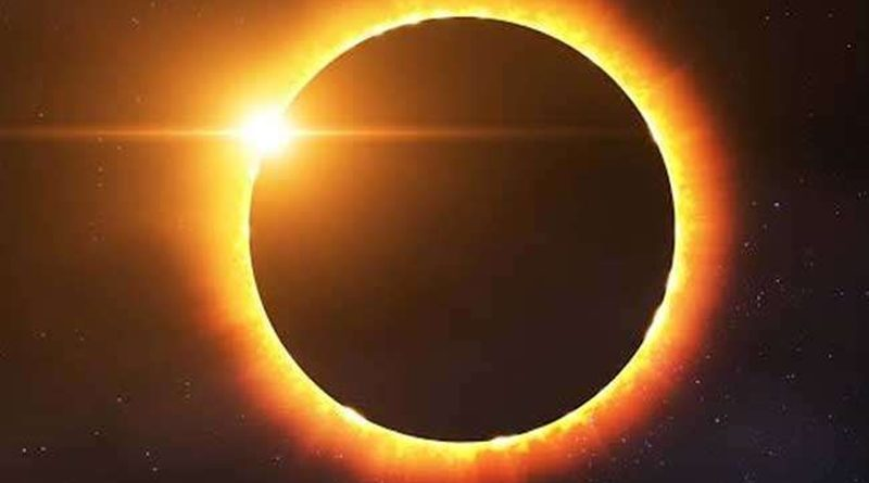 Chudamani solar eclipse after 900 years, before lunar eclipse on June 5