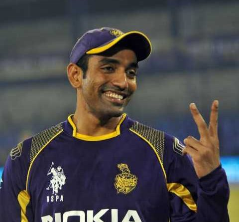 Robin Uthappa reveals big about Sreesanth, know
