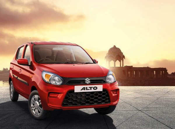 Maruti Alto will be available for just Rs 45000, know how