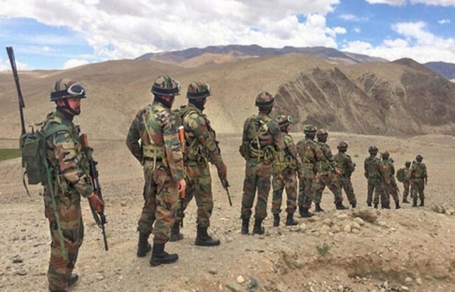 China will now get a befitting reply, Indian soldiers get complete exemption