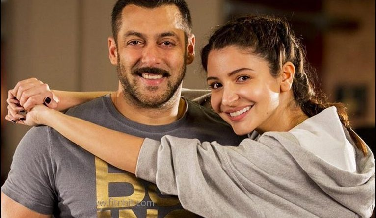 Anushka revealed because of this dirty act of Salman, did not give an invitation to the wedding