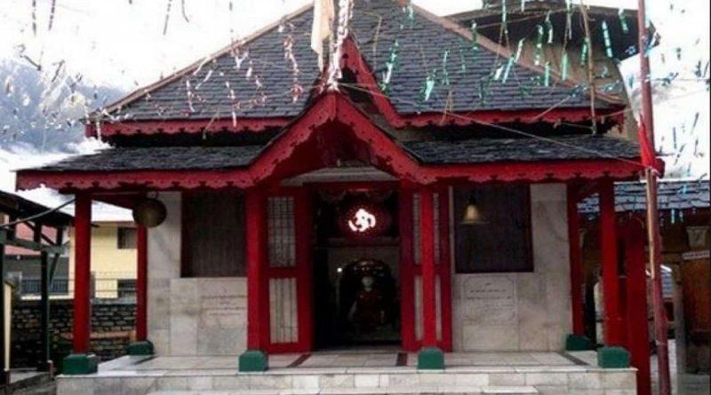 People die by visiting this temple.