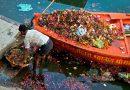 गंगा नदी की सफाई का काम कल से हो सकता है शुरू