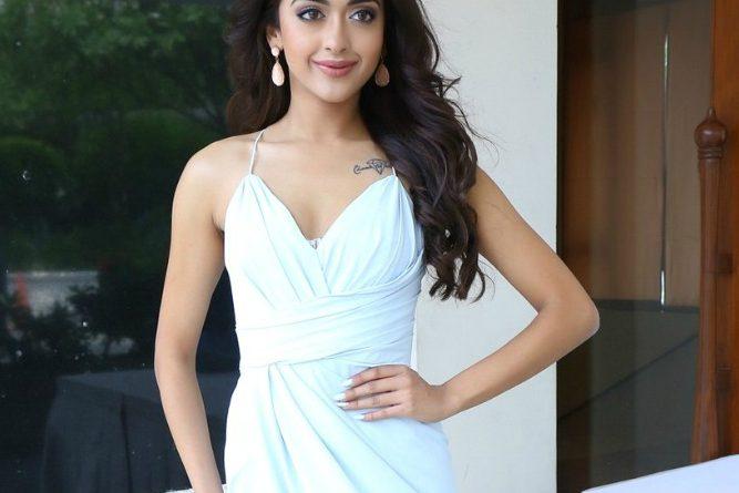 Former Miss India Gayatri Bhardwaj is very beautiful, see photos