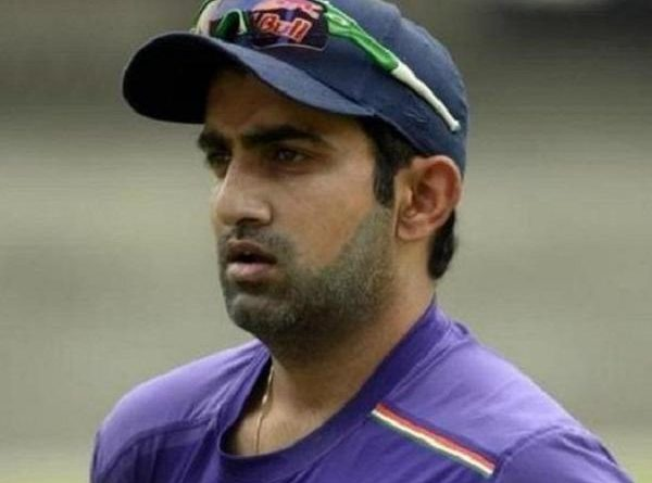 Gautam Gambhir made a big disclosure, said- If DRS had happened, this Indian bowler would have cracked 900 wickets