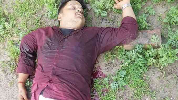 Big action in Kanpur shootout, close to gangster Vikas Dubey killed in Amar Dubey encounter