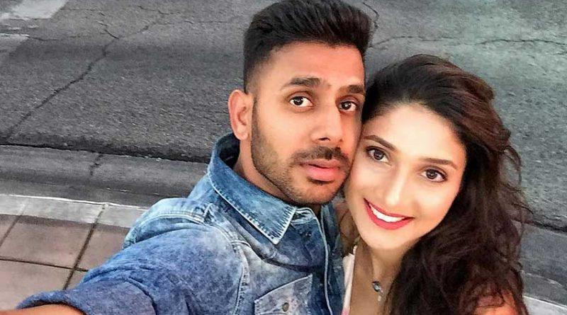 क्रिकेटर की पत्नी भी खूबसूरती में कैटरीना से आगे निकल जाएगी