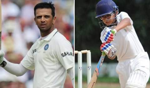 The sons of the famous player of India team will be watching the world, know their names
