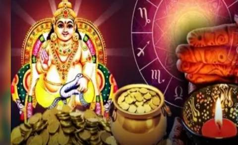 Shani Dev will remove all the sorrows of the 4 zodiac signs, see your zodiac sign