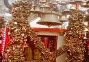 न्याय करने के लिए बांधी जाती हैं इस मंदिर में घंटियां
