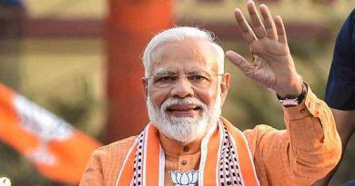 पीएम नरेंद्र मोदी ने ट्वीट किया,  विश्व स्तरीय मेड इन इंडिया ऐप बनाने के लिए लोगों में भारी उत्साह
