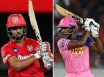 कब-कहां और कैसे देख सकेंगे राजस्थान-पंजाब मैच की लाइव स्ट्रीमिंग व टेलिकास्ट
