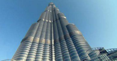 बुर्ज खलीफा से भी ऊंची इमारत बन कर हो रही है तैयार