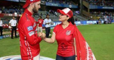 IPL- पंजाब की टीम के लिए बोझ बना 10 करोड़ का यह खिलाड़ी, 6 मैचों में बनाएं महज 48 रन…