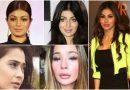 किस अभिनेत्री ने भारत में सबसे ज्यादा प्लास्टिक सर्जरी की है?