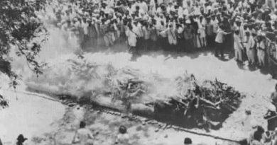 क्या आप जानते है कि शहीद भगत सिंह के शव को दो बार क्यों जलाया गया? जानिए