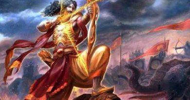 भगवान शिव और विष्णु के बीच हुए भयानक युद्ध का क्या कारण था ?