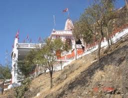 """""""दुर्गा माता"""" का शापित मंदिर किस राज्य में स्थित है?"""