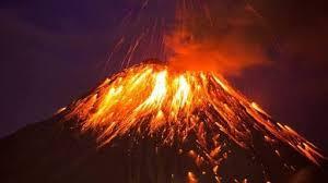 भारत में सक्रिय ज्वालामुखी कौन से हैं?
