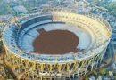 मोटेरा स्टेडियम के बारे में कुछ खास बातें