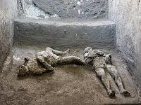 इटली में पुरातत्वविदों को हाल ही में क्या मिला ?
