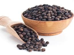 जानिए काली मिर्च के खाने में क्या फ़ायदे होते हैं?