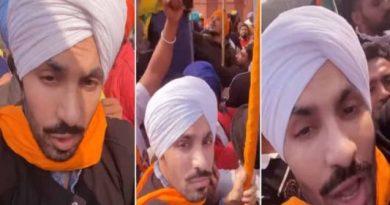 दिल्ली में कृषि कानूनों का विरोध कर रहे किसानों के खिलाफ 15 एफआईआर दर्ज, 15 अर्धसैनिक बलों की कंपनियां तैनात