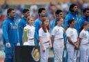 क्रिकेट के टूर्नामेंट में फाइनल या सेमीफाइनल में राष्ट्रगान के वक्त बच्चों को साथ क्यों लाया जाता है? जानिए इसके पीछे की वजह