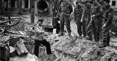 हिटलर के शव का क्या किया गया? जानिए