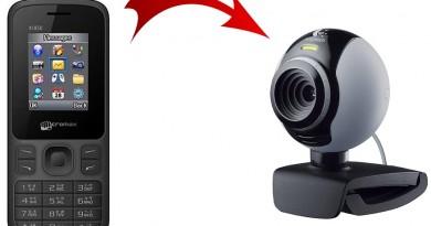 """क्या हम मोबाइल फोन को दूसरे मोबाइल से जोड़कर """"सीसीटीवी कैमरे"""" की तरह इस्तेमाल कर सकते हैं ? जानिए कैसे"""