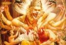 भगवान शिवजी ने सर्वेश्वर अवतार क्यों लिया था? जानिए वजह