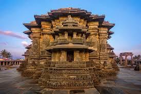 बेलूर में 'चेन्ना केशव मंदिर' का निर्माण किसने करवाया? जानिए