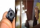 आजकल ट्रायल रूम में लोग कैमरा छुपा कर रखते है उसका पता कैसे लगाया जा सकता है ?