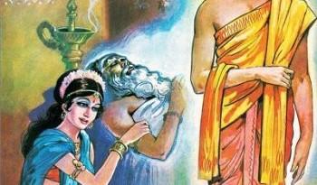 जानिए देवयानी किसकी पुत्री थी?