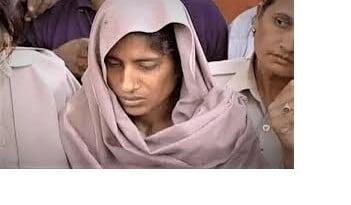 भारत में पहली बार शबनम नाम की महिला को होने वाली फांसी की सजा के बारे में आप क्या कहेंगे ?