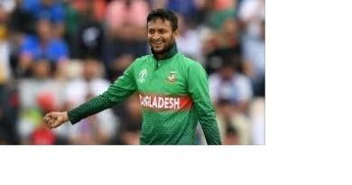 बांग्लादेशी क्रिकेट प्लेयर शाकिब उल हसन को जान से मारने की धमकी क्यों मिली?   जानिए
