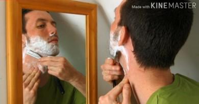 यदि हम सेव करते समय दाढ़ी को उल्टी तरफ से काटें तो क्या नुकसान हो सकता है? जानिए