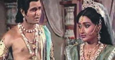 रामायण में लक्ष्मण जी की पत्नी कौन थी ? जानिए