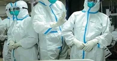 बड़ी खबर : मात्र 5 मिनट की देरी ने ले ली 11 कोरोना मरीजों की जान, मचा हड़कंप