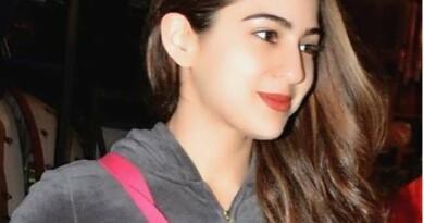 कोरोना काल में लोगों की मदद को आगे आईं सारा अली खान