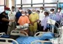 उत्तर प्रदेश में मिशन के तहत हर जिले में राज्य सरकार द्वारा लगाया जा रहा है ऑक्सीजन जेनरेटर