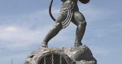 चीन में भी हैं भगवान हनुमान, ये है इसके पीछे की कहानी, एक वानर देवता ऐसे बना नायक जानिए