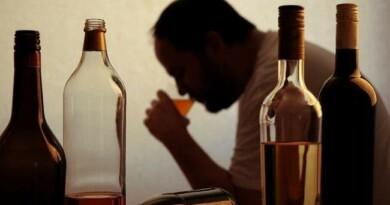शराब पीने की आदत से छुटकारा पाने के रामबाण उपाय