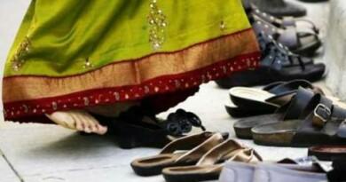 पुराना जूता चप्पल पहन रहे हैं तो तुरंत बदल दे नहीं तो हो सकता है नुकसान