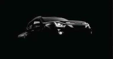10 मई को Isuzu की इन 3 धाकड़ गाड़ियों की भारत में होगी एंट्री