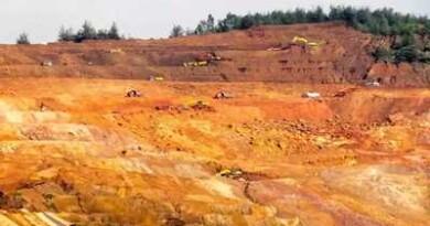आंध्र प्रदेश के कडपा जिले में चूना पत्थर खदान में शनिवार को बड़ा हादसा,  10 मजदूरों की मौत