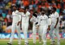 ICC टेस्ट रैंकिंग में टीम इंडिया का जलवा कायम
